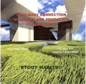 "MIND-BODY CONNECTION ""STUDY HABITS"" CD"